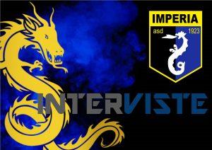 IMPERIA – SESTRI LEVANTE, parlano Mister Lupo ed il centravanti Donaggio