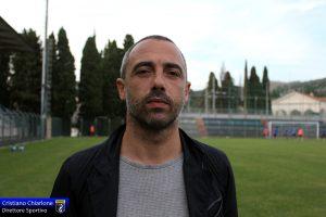 """Il direttore sportivo Chiarlone si dimette dall'Imperia: """"Rimarrò profondamente legato a tutti, via per scelta di vita"""""""