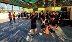 23 convocati per il derby di Coppa Italia contro la Sanremese, ci sono Mara e Grazhdani