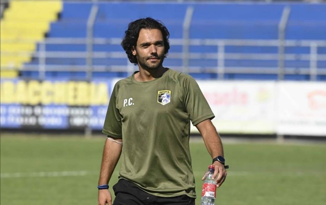 Paolo Cortellini non è più l'allenatore della prima squadra