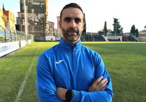 Nicola Ascoli è il nuovo allenatore dell'Imperia